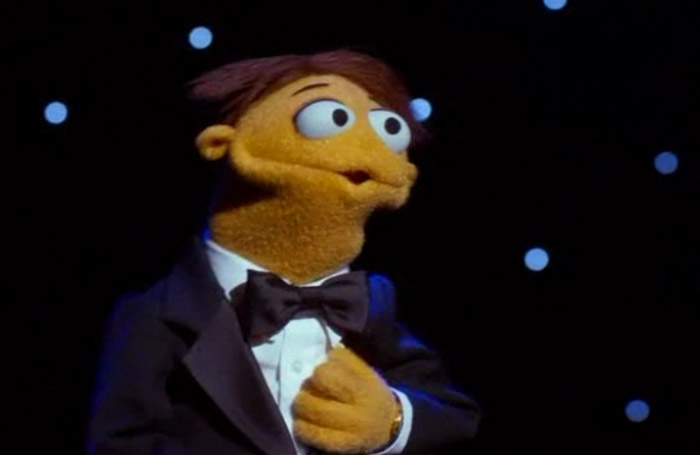 walter muppet whistling