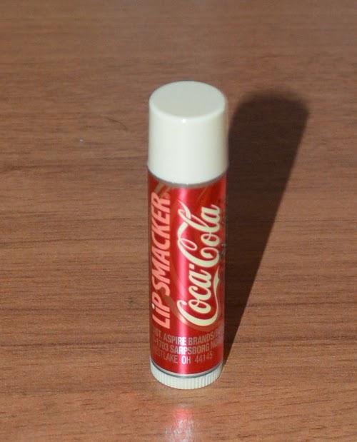 lip smacker cola