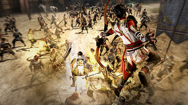 Dynasty Warriors 8 Extreme Legends Complete Edition Screenshot 5