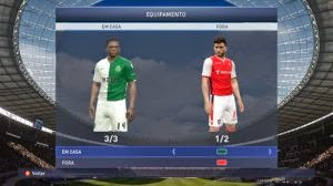 PES 2015 Patch dari Tuga Vicio v0.9 + FIX