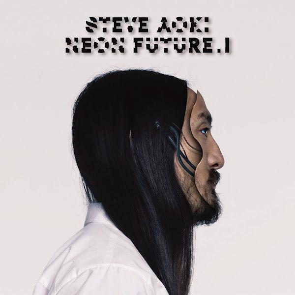 Steve Aoki - Neon Future I Cover