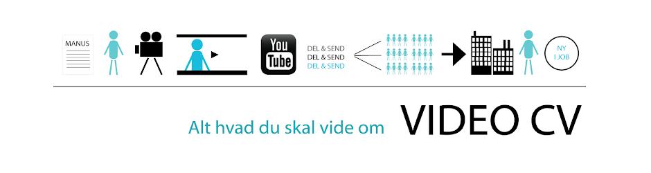 Alt hvad du skal vide om video CV