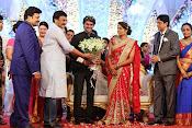 Aadi Aruna wedding reception photos-thumbnail-4