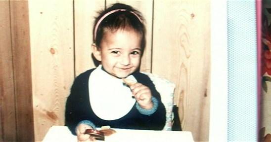 Katrina Kaif: Katrina Kaif Age Childhood Pics Of Katrina Kaif With Her Family