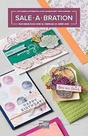 Neue Sale-a-bration-Produkte