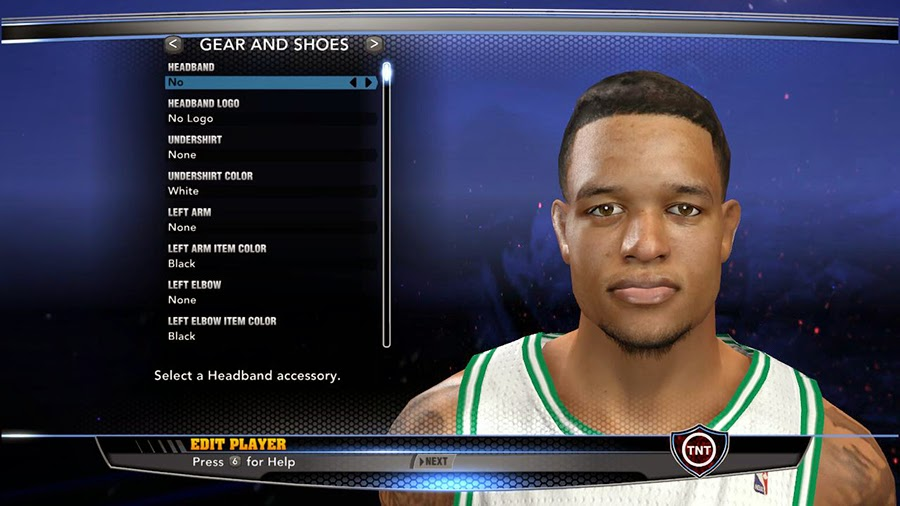 Chris Babb Created 2K