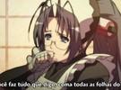 assistir - Hyakka Ryouran Samurai Girls - Episódio 04 - online