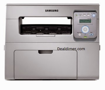 Samsung SCX-4021S Laser Printer