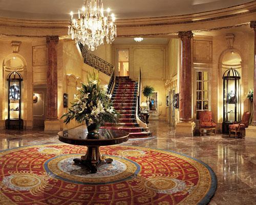 Restaurantes y Bares en The Westin Palace Madrid