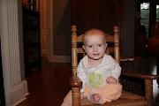 Sam at 10 Months
