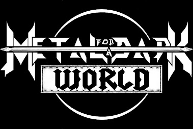 METAL FOR A DARK WORLD
