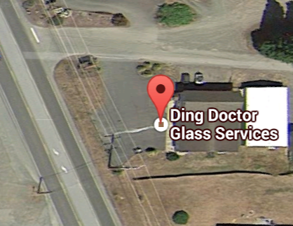 Ding Doctor Map