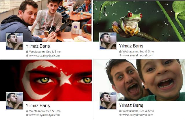 yılmaz barış facebook kartvizit