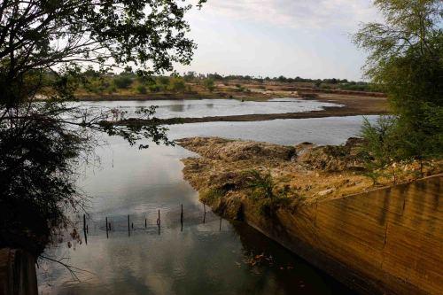 Cenário hídrico no Vale do Açu é preocupante