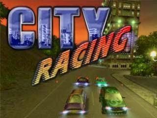 Download Game Balapan Mobil City Racing Gratis For PC