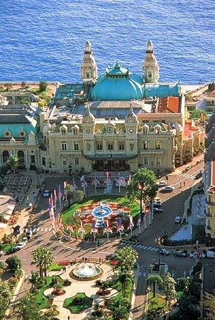 Principality of Monaco: