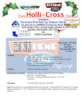 Holli Cross Race
