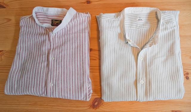 Heavy Flannel work shirts
