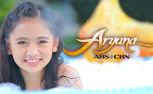 Aryana January 22 2013 Replay
