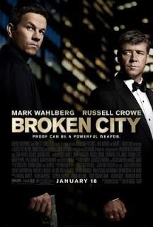 Broken city (2013) - Ver Full Peliculas HD