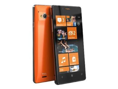 TCL S606,Windows Phone, Windows Phone Murah,TCL