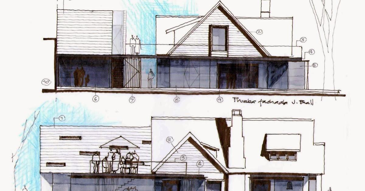 Dibujos de arquitecto architect drawings 130819 locales - Trabajo arquitecto barcelona ...