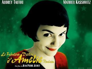 Amelie (Le Fabuleux destin d'Amélie Poulain)