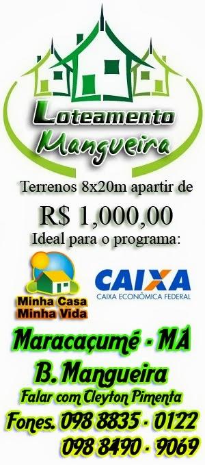 Loteamento Mangueira