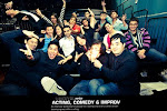 WORKSHOP: Intro to Acting, Comedy and Improv