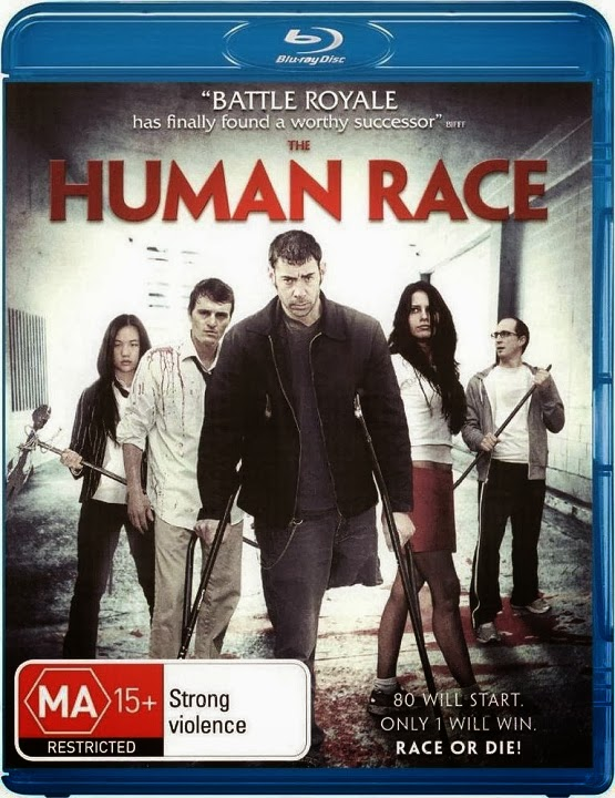 The Human Race 2014 Full Movie Free Download