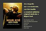 NUOVO LIBRO ITALIANO  su MIGUEL BOSE'