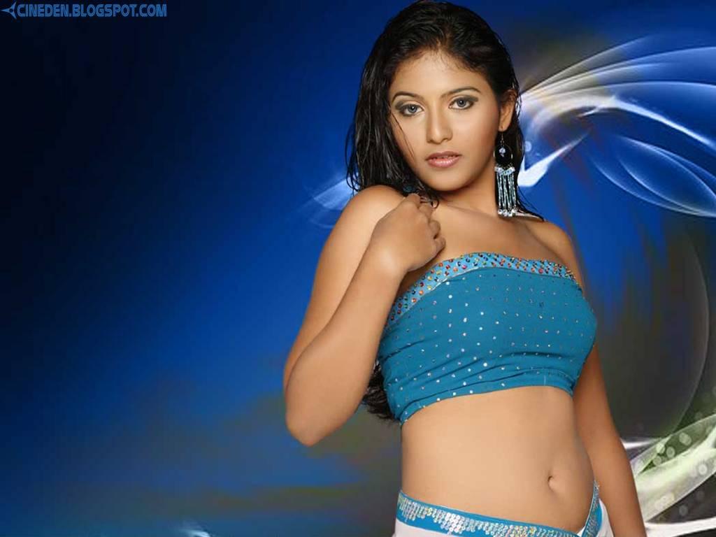 Anjali & Hansika Motwani haven't met!