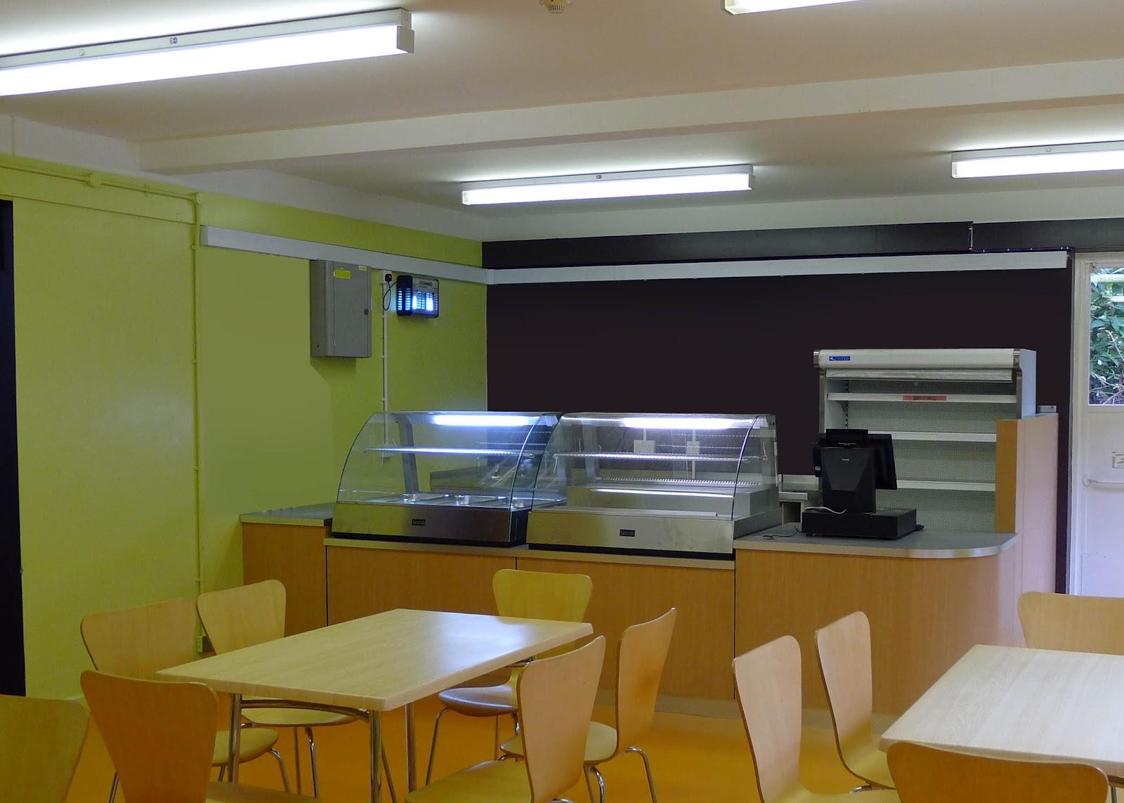 Summer 2012 uckfield school sussex quantum design for Kitchen design uckfield