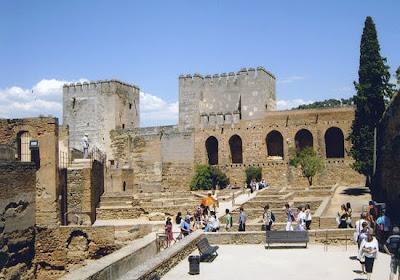 Málaga turismo en la ciudad