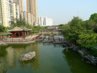 Lingnan Garden@Lai Chi Kok Park