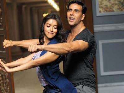 Housefull 2 New Comedy Hindi Movie