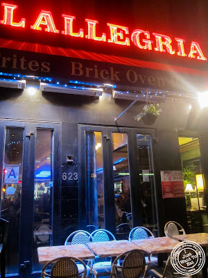 image of L'allegria in Hell's Kitchen, NYC, New York