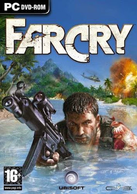 Far Cry 1 PC Cover