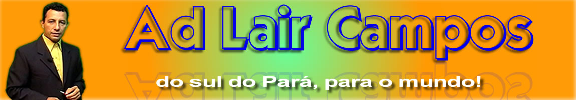 Blog do Ad Lair Campos