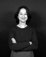Muriel Barbery - Autora