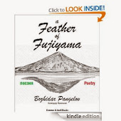 A Feather of Fujiyama//Перо от Фуджияма