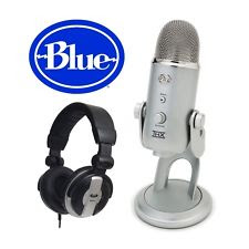 Blue Yeti Microphone Subpar Paint