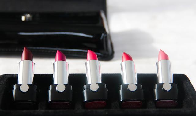 Miniature rouge à lèvres