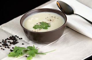 go mongo, Hindistan Cevizi Sütü Çorbası, aynereyegitsek.blogspot.com