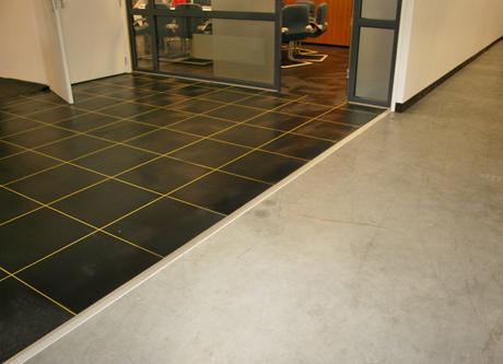 Second life floor pvc vloeren vloeistof dichte vloeren: 2012