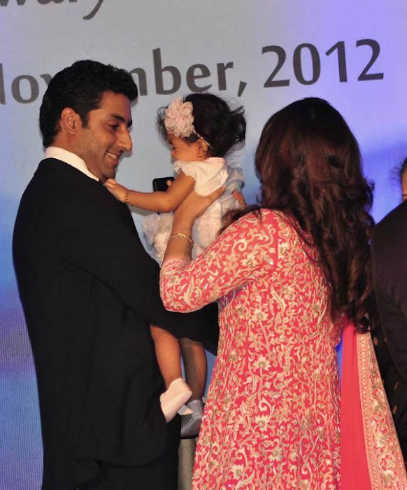 aishwarya rai awarded by french emby unseen pics