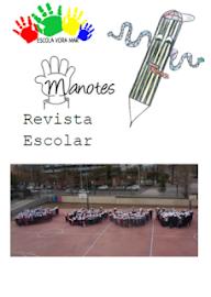 La revista MANOTES 16/17