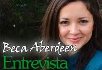 Entrevista a Beca Aberdeen