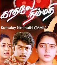 Watch Kaadhale Nimmadhi (1998) Tamil Movie Online