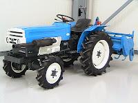 трактор MITSUBISHI ST2040